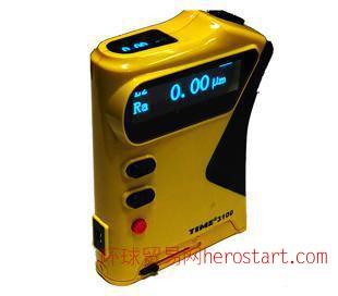 TIME3100粗糙度仪-原TR100 升级新产品