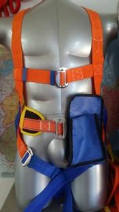 欧标安全带 欧标护腰安全带 高空五点安全带 五点式安全带