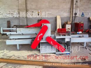 三江供应厂家圆木推台锯方木推台锯推台锯圆木多片锯齐头锯