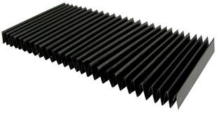 机床专用设备 机床护罩 防尘折布