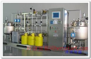 湖南长沙水处理医疗器械反渗透纯化水设备500升—已供应萍乡