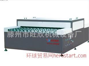 中空玻璃热压机 中空玻璃机器 中空玻璃加工设备
