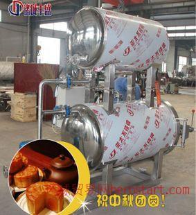食品加工机械 杀菌设备 高温杀菌锅 罐头杀菌锅