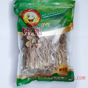 2014颜色纯正口感鲜美 食用菌 精品袋装茶树菇