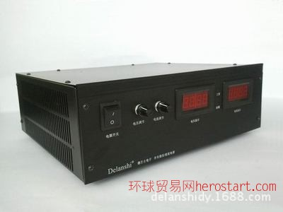 500V8A直流稳压电源 稳压恒流电源 高压电源 开关电源