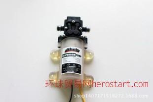电动背负式喷雾器智能水泵,带压力开关,净水机水泵