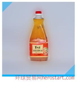 代理批发美味源香辣调味油 特级香麻调味油 纯香味油