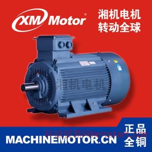 三相异步电动机Y315M-4 132KW 4级 电机转子,配件,维修