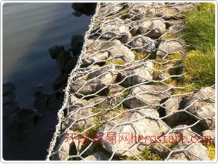 思林no.1专业生产供应各种规格的石笼网