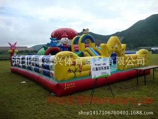 儿童娱乐蹦床 儿童娱乐跳床 室内儿童娱乐设备