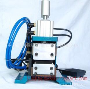 CZ-3F立式剥皮机 自动剥线机