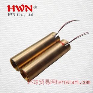 8.0绿光激光模组 低功率绿光激光头 简报器专用