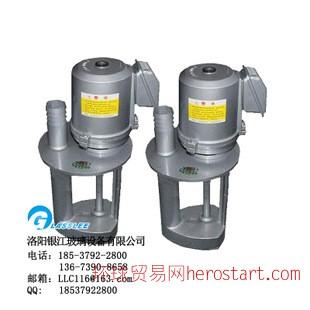 玻璃机械专用水泵,清洗机水泵,双边磨水泵