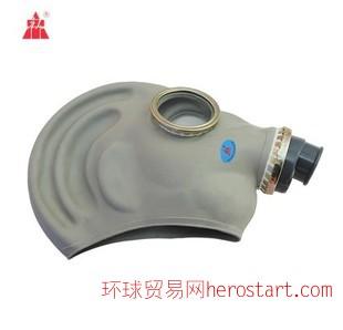 唐人全面具 唐人过滤式防毒面具 配合唐人滤毒罐使用
