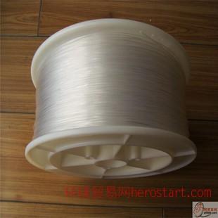 光纤材料降价大促销 1.0mm光纤 1500米/卷 280元一卷起批