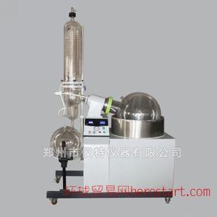 旋蒸 RE-100L旋转蒸发仪器 大型旋蒸 科学实验蒸馏仪器