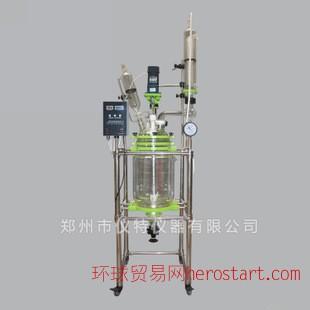水热合成反应釜KH-100高压罐 100ML