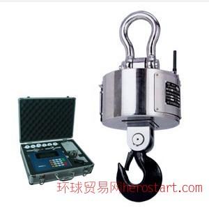 5吨无线电子吊钩秤 安全超载150% 耐撞击设计