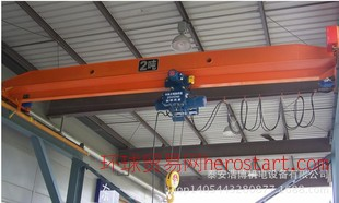 QD型电动双梁桥式起重机 质量可靠桥式起重机 起重机价格
