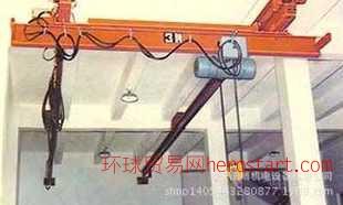 悬挂行车 悬挂行吊 高质量电动悬挂起重机