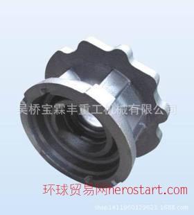 铸造球铁件 灰铁件 树脂砂工艺 覆膜砂壳型工艺