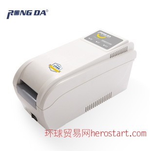 荣大TRW-GII 2010D 可视卡打印机/IC射频可视卡打印机
