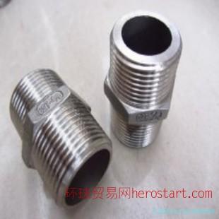 纺织机械配件304不锈钢接头、316不锈钢金属软管