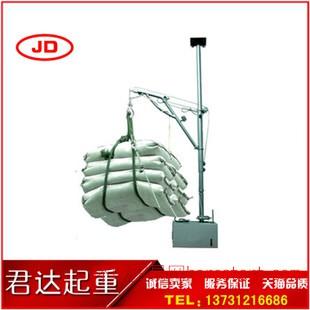 家用室内吊运机 装修建筑快速下降小吊机