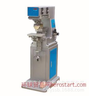 单头单色移印机 操作方便 价格便宜 效率高