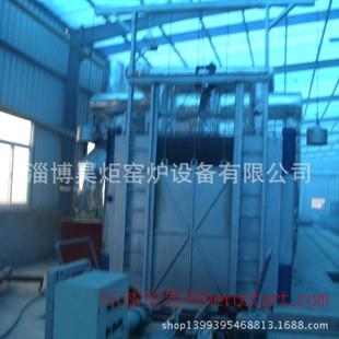68m隧道窑炉 专业制造高质量隧道窑炉 环保节能型隧道窑炉
