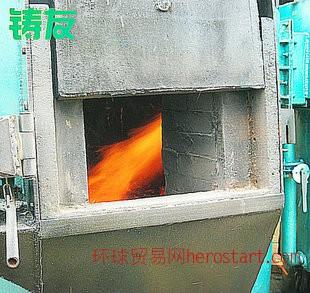 大型铜冶炼设备 废旧金属集中冶炼成套设备 连续生产 质量可靠