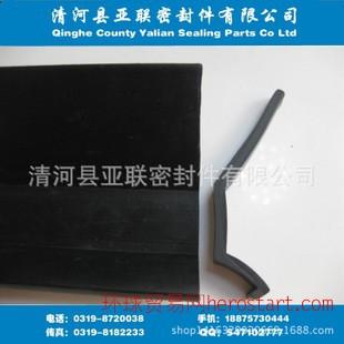 PVC陶土板密封条|橡塑陶土板密封条|三元乙丙幕墙密封条