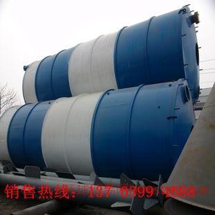 储运设备 水泥仓100T混凝土水泥仓 搅拌站配套设备 型号齐全