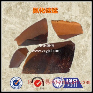 安阳臻信 氮化硅锰质量可靠
