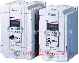台达变频器VFD-M系列.台达变频器