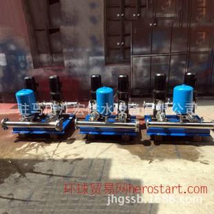 安装简易方便 小型供水设备 供水效率高