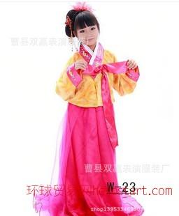 大長今 韓禮服 傳統朝鮮族服裝 演出服少數民族 韓國傳統韓服圣誕