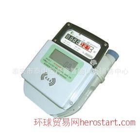 燃气公司专用气表 气体流量表 智能燃气表 天然气表