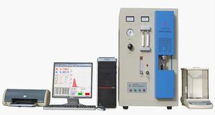 双清HH2000D高频等离子红外碳硫分析仪