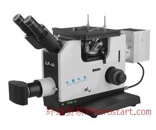 XJP-6A三目倒置金相显微镜