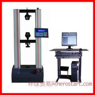 重庆WDW系列微机控制电子拉力试验机