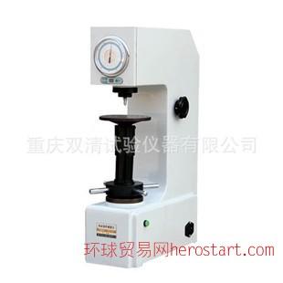 HRD-45A表面洛氏硬度计 全自动高精准测试硬度计