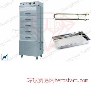 粤顺YE-5J电热蒸柜 中餐快餐设备 海鲜蒸柜
