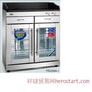 康美达YTD360A-2豪华包厢保洁消毒柜