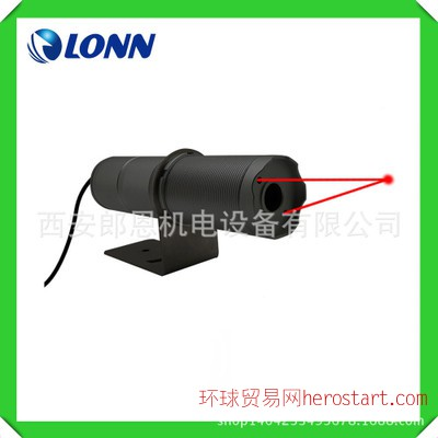 红外线温度变送器工业 -0℃~300℃(32℉~572℉)