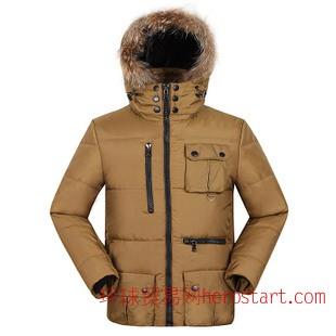 直营2014冬季男士必备超保暖棉服外套骑车下雪必备新品