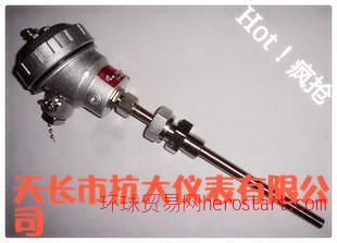 PT100铂热电阻 WZP-280 小接盒式热电阻