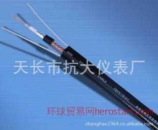 中防爆型本质安全仪表信号电缆 BA-YPVP、BA-YPVRP