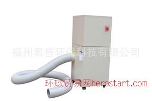2014新!工业用除尘 集尘机 器设备厂家热销 AJS-M滤筒除尘机