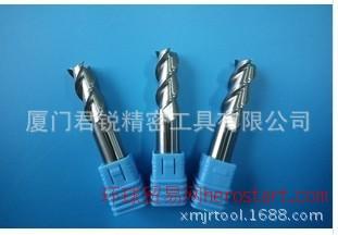 铣刀 合金刀具 铝用铣刀 非标刀具 批发不涂层